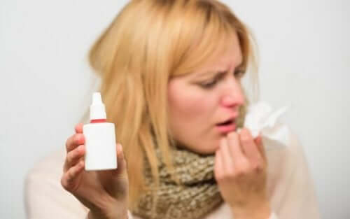 Ρινική χορήγηση φαρμάκων: τι πρέπει να ξέρετε