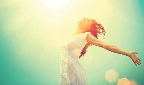 Η ευτυχία δεν είναι ουτοπία: Σκέψεις για την ευτυχία