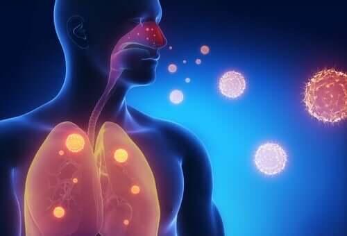 Τρία εγχύματα για τα συμπτώματα της γρίπης