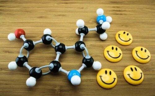 Αναπαράσταση μορίων