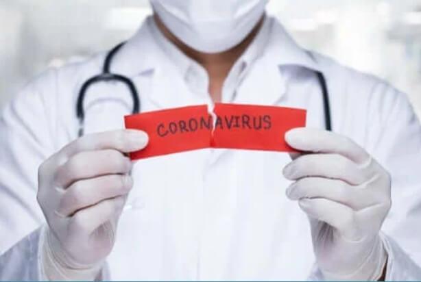 Συνηθισμένοι μύθοι για τον κορωνοϊό: Τι ισχύει