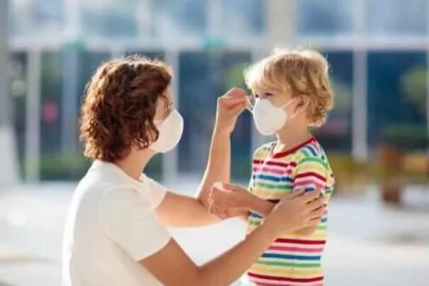 Ιατρικές μάσκες: Όλα όσα πρέπει να ξέρετε γι αυτές