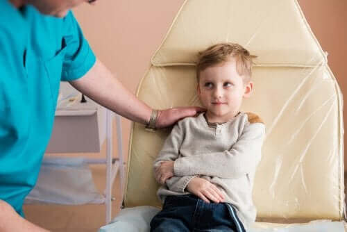 Νεφρωσικό σύνδρομο στα παιδιά: Αίτια και αντιμετώπιση