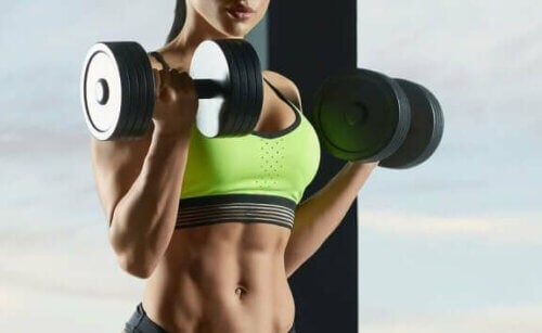 Ο ρόλος που παίζει το γαλακτικό οξύ στην άσκηση
