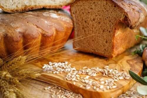 Ψωμιά ολικής αλέσεως