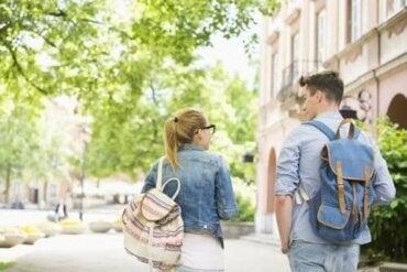 Σχολικές τσάντες και ο πόνος στην πλάτη