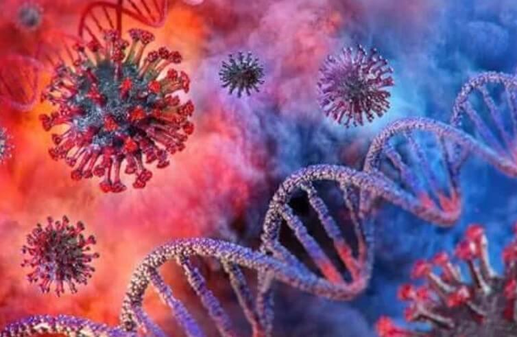 RNA Κορωνοϊού