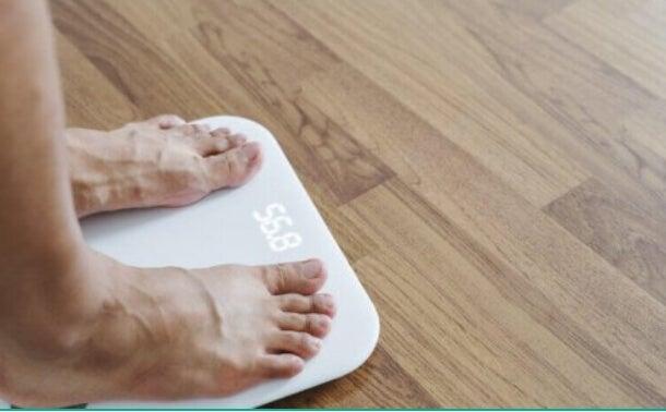Αύξηση βάρους κατά τη διάρκεια της καραντίνας