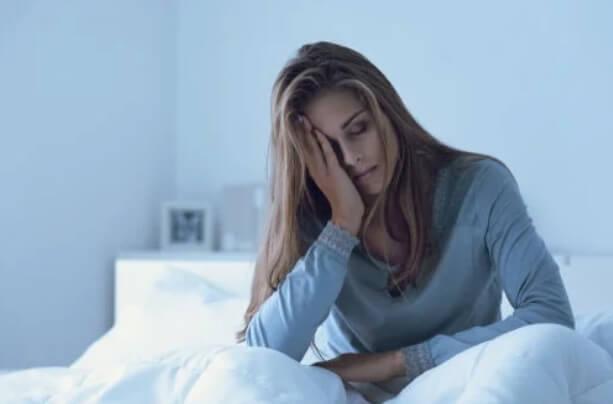 Προβλήματα ύπνου κατά τη διάρκεια της καραντίνας