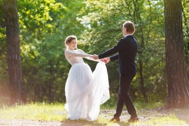 Γαμήλιο μενού