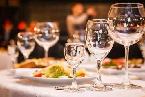 Γαμήλιο μενού: Τρεις επιλογές για να γιορτάσετε τον γάμο σας