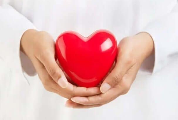 καρδιά και ευπαθείς ομάδες