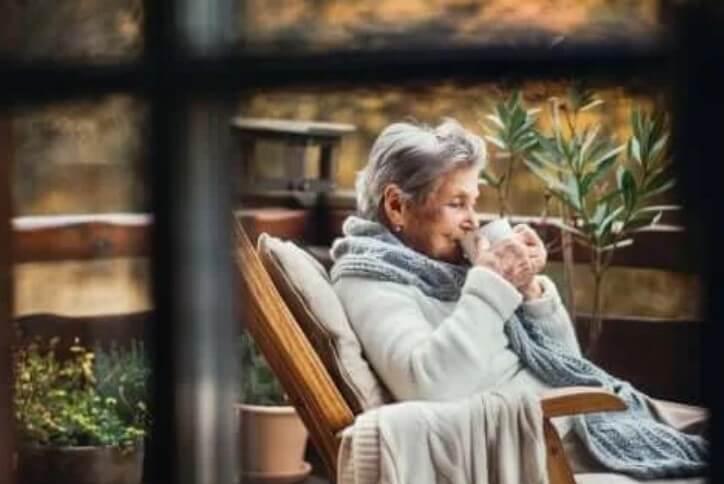 Συμβουλές για τους ηλικιωμένους