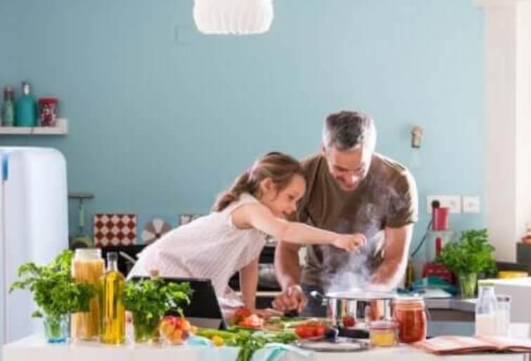 Υγιεινές και φθηνές συνταγές για την περίοδο της καραντίνας