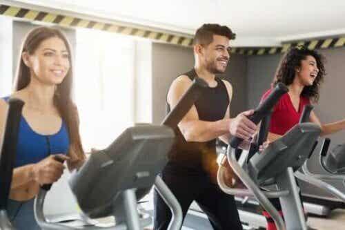 5 ασκήσεις που δεν επηρεάζουν τις αρθρώσεις