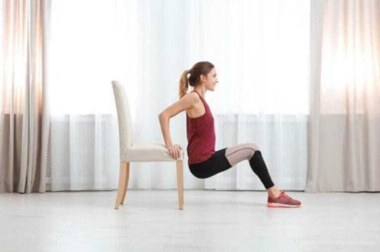 Αντικείμενα για να γυμναστείτε στο σπίτι εύκολα