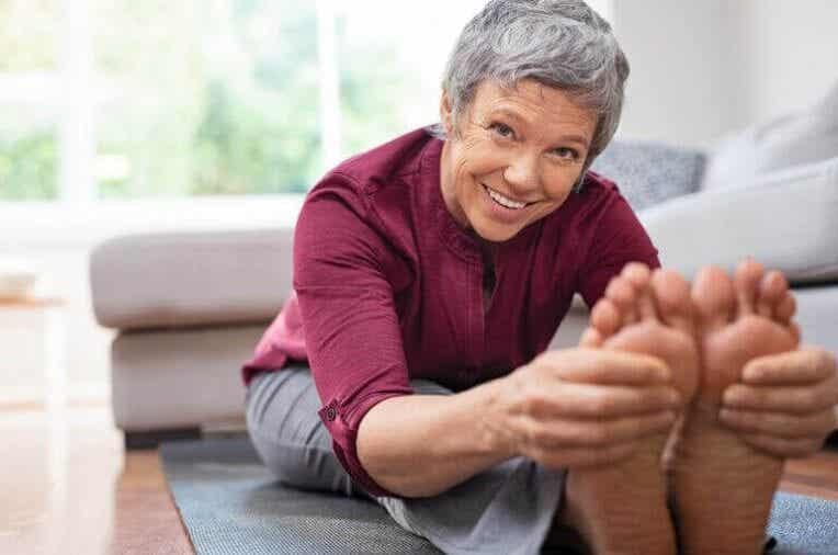 Πώς η άσκηση βελτιώνει το ανοσοποιητικό σύστημα