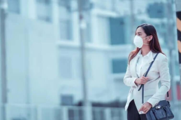 Ποιες μάσκες προστατεύουν κατά του κορωνοϊού