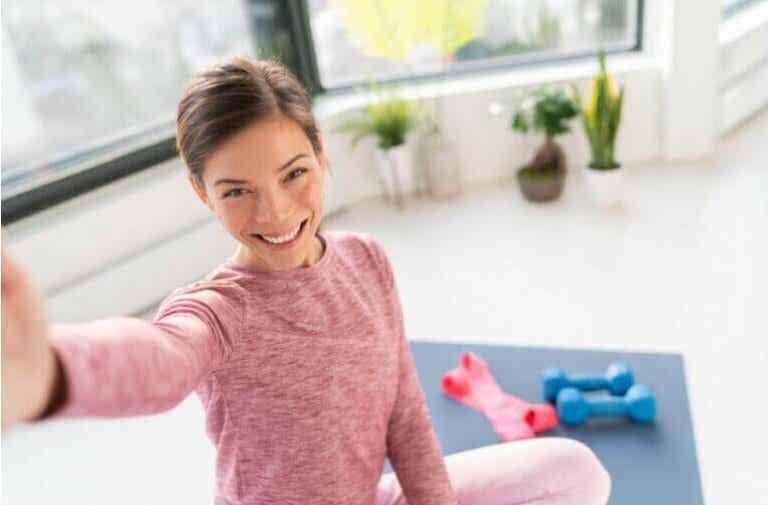 Πώς βοηθά η άσκηση στη μείωση του άγχους;
