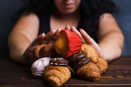 5 κόλπα για να ελέγξετε τη λιγούρα για ζάχαρη