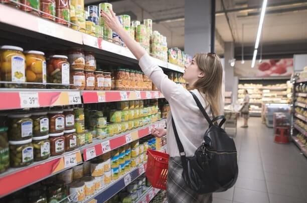 Πρέπει να απολυμαίνουμε τα τρόφιμα λόγω κορωνοϊού;