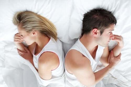 6 λόγοι που δεν απολαμβάνετε πλήρως το σεξ
