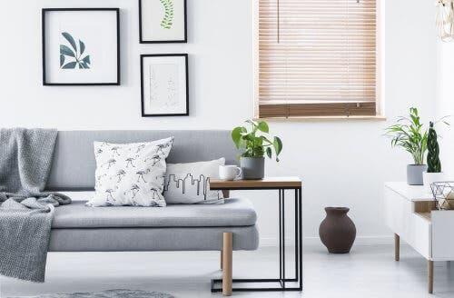 Μινιμαλιστικό στιλ: Πώς να απλοποιήσετε το σπίτι σας