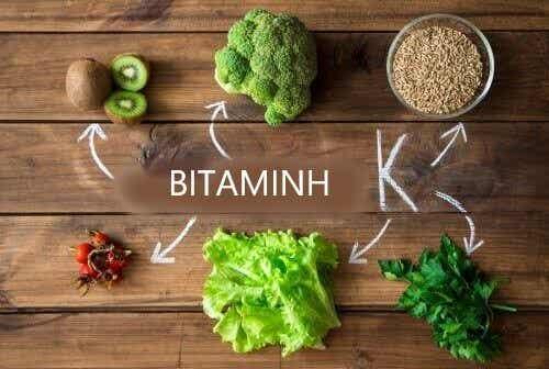 Πότε και γιατί συνταγογραφείται η βιταμίνη Κ;