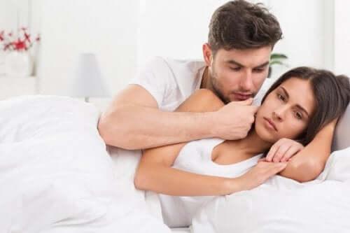 Λόγοι που δεν απολαμβάνετε πλήρως το σεξ
