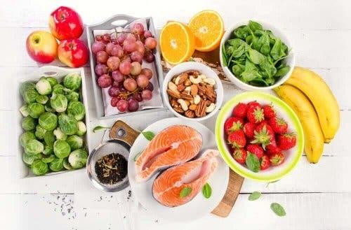 Χάστε το λίπος από την κοιλιά με αυτές τις τροφές