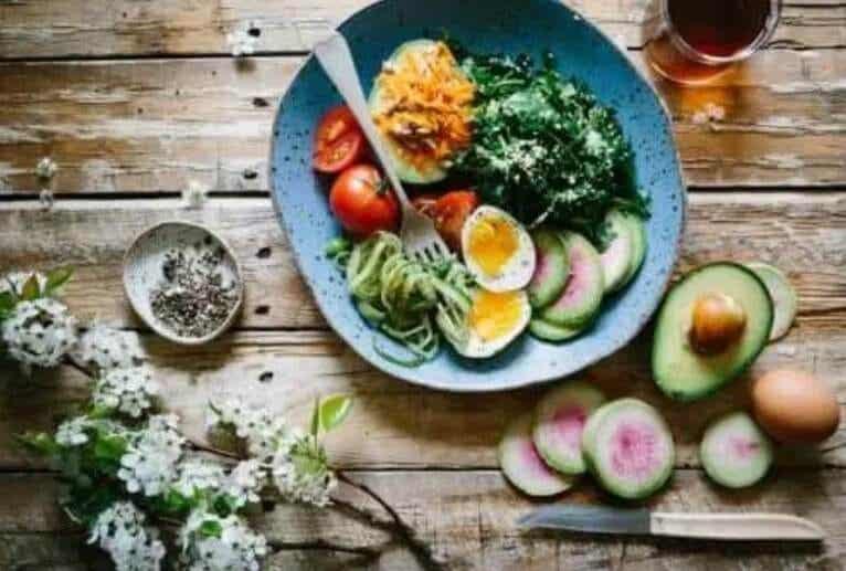 Τι μπορείτε να τρώτε όταν πάσχετε από διαβήτη;