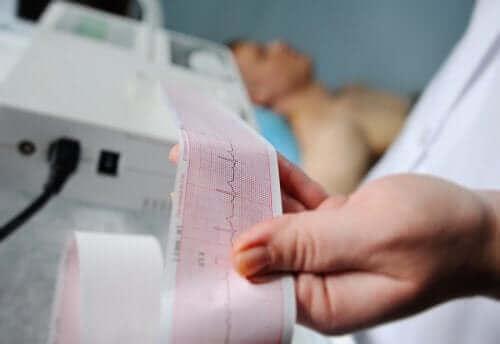 Ηλεκτροκαρδιογράφημα ή ΗΚΓ: Επτά βήματα για την ερμηνεία του