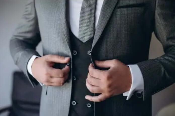 Κοστούμι του γαμπρού