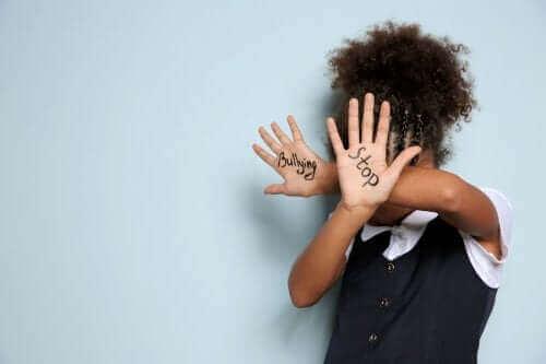 Παιδικός εκφοβισμός: Θα μπορούσε να συμβεί στον καθένα