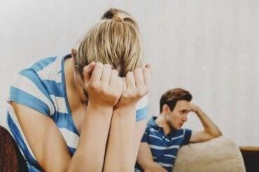 Πώς να μάθετε σίγουρα αν έχει τελειώσει ο γάμος σας