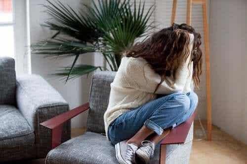 Σύνδρομο κακοποιημένων γυναικών: Πώς να ζητήσετε βοήθεια