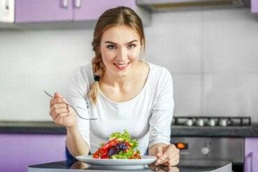 Τι κοινό έχουν οι επιτυχημένες δίαιτες και λειτουργούν;