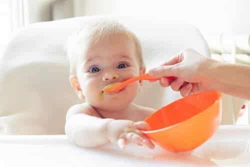 Πώς να φτιάξετε δέκα υγιεινά γεύματα για το μωρό σας