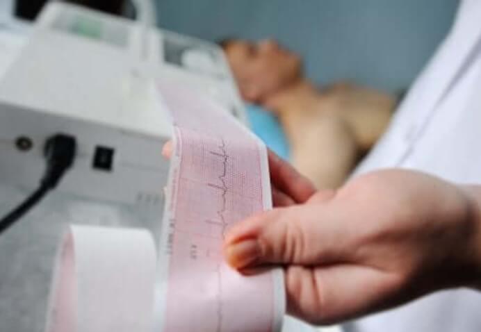 Περικαρδιακή συλλογή: Διάγνωση και θεραπεία