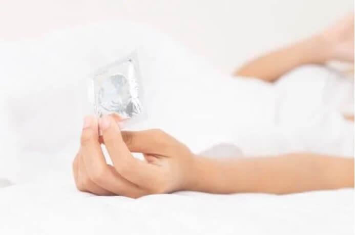 Εφτά ερωτήσεις για το γυναικείο προφυλακτικό