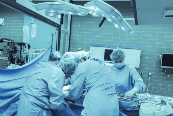 ακρωτηριασμό λόγω διαβήτη σε χειρουργείο