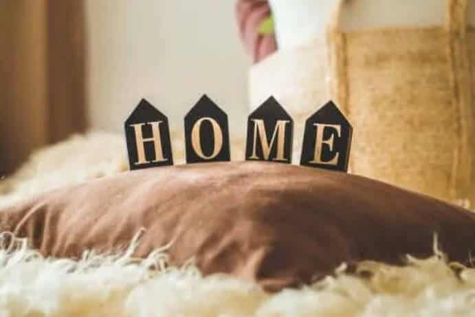 Πώς να δημιουργήσεις ένα φιλόξενο και άνετο σπίτι