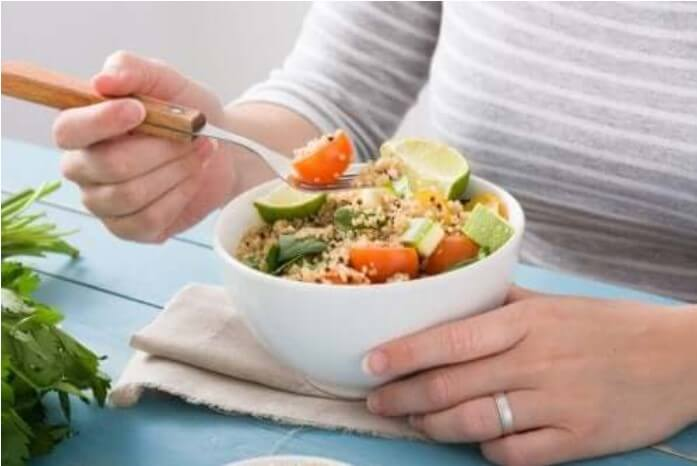 Τροφές που πρέπει να καταναλώνουν οι βέγκαν αθλητές
