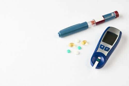 Έλεγχος του διαβήτη: Συσκευές παρακολούθησης της γλυκόζης