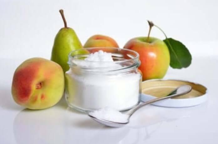 Διατροφή για κληρονομική δυσανεξία στη φρουκτόζη