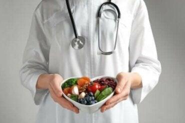 Τι πρέπει να τρώτε αν πάθατε καρδιακή προσβολή