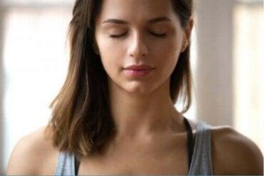 Πέντε εύκολες συνήθειες για καλή ψυχική υγεία