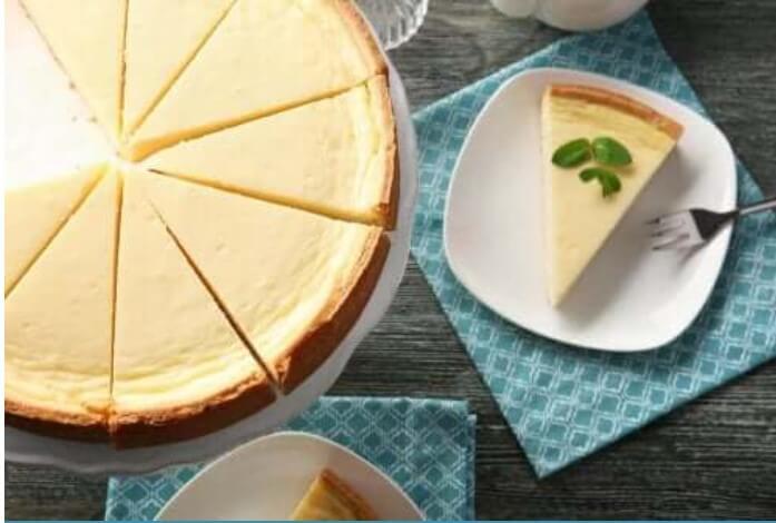 Φτιάξτε εύκολα ένα γευστικό κέικ με τζίντζερ