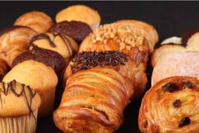 Αρτοπαρασκευάσματα από τα τρόφιμα που πρέπει να αποφεύγετε αν πάθατε καρδιακή προσβολή