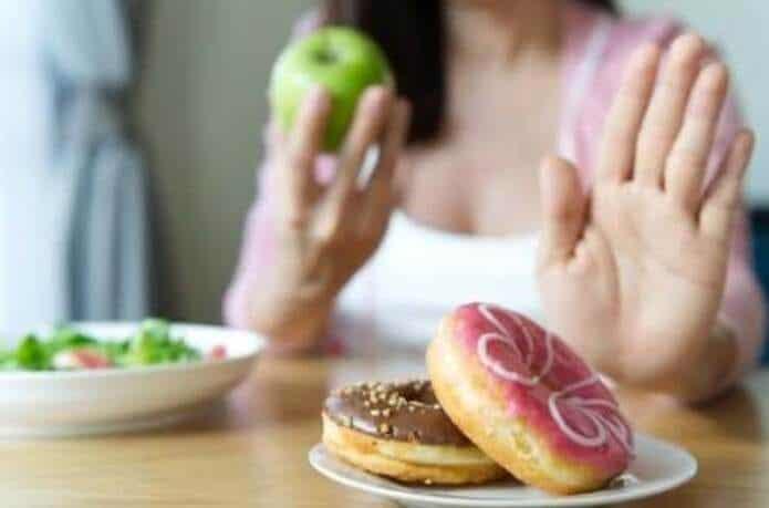 Τι μπορείτε να τρώτε αν πάσχετε από διαβήτη